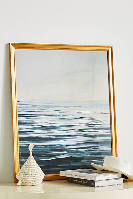 Calm Water Wall Art