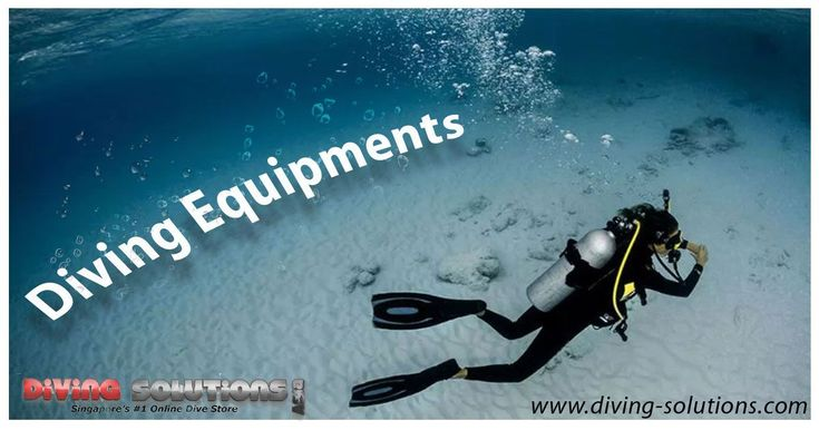Diving Solutions - The best dive shop in Singapore to get all types of scuba diving equipment. High quality Scuba diving BCD's, cameras, fins, gloves, hardware, lighting, regulators and many more products available all at affordable prices. #divingcamera