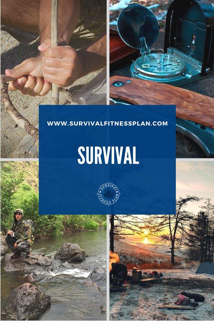 Survival Prepping, Survival Tips, Survival Gear, Survival Skills, Survival Hacks…