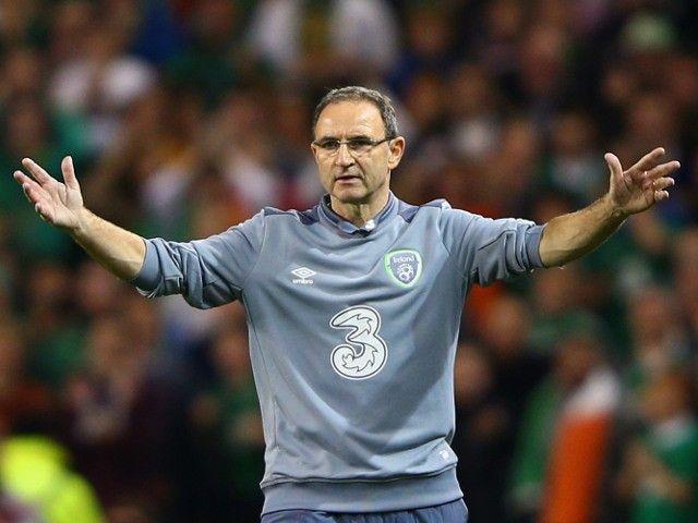 Result: Ciaran Clark's header gives Republic of Ireland slender win over Switzerland