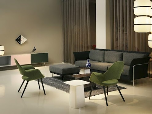 Charles Eames - Design Classics: Charles Eames, Eero Saarinen, Lounge Chairs