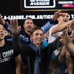 A-League 2016-17 - Semi Final 1 - Sydney FC vs Perth Glory