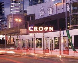 From the stylish Crown Precinct to the Docklands, you'd be able to see Melbourne's colourful and vibrant streets from day to night.
