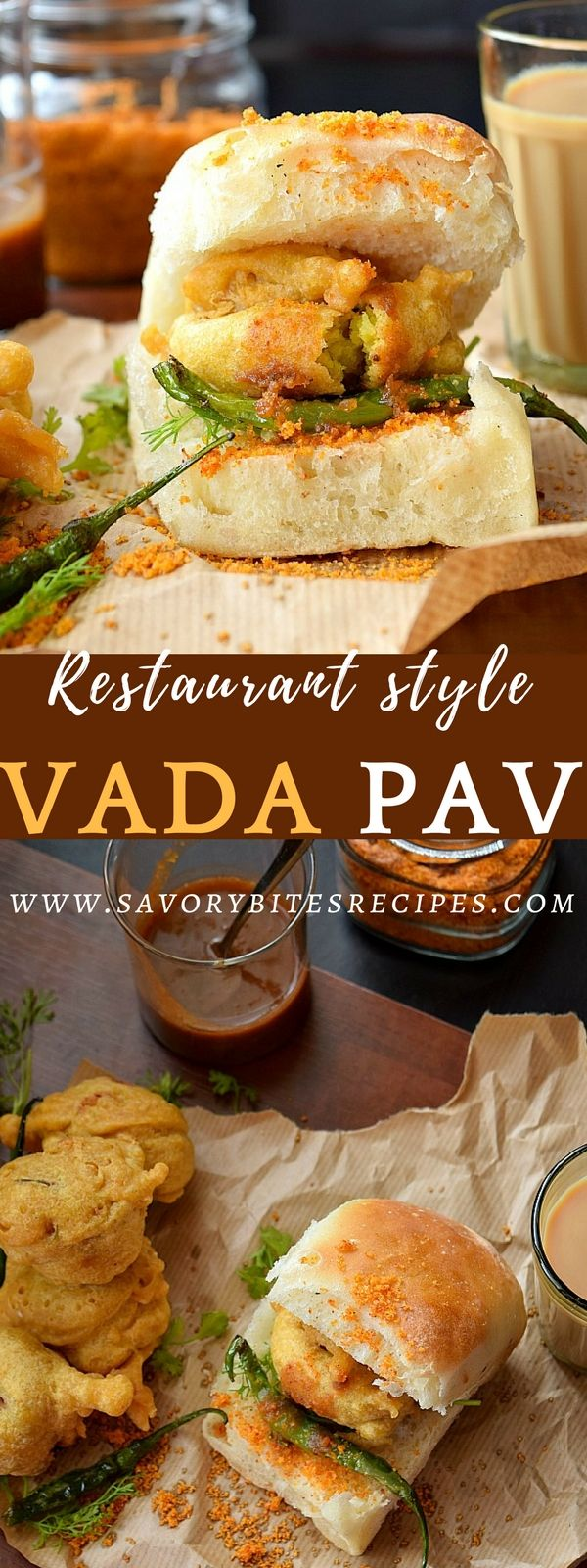 Famous Mumbai Street Food - Vada Pav , #vadapav #vada #pav #vegetarian #recipe #easy #yummy #chai #streetfood
