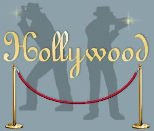 Hollywood theme bedrooms - hollywood theme decor - movie theme ...