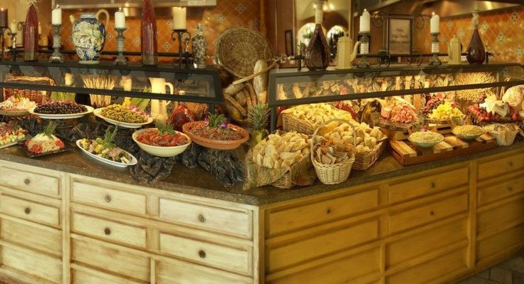 Chinese buffet offers the best food near you now