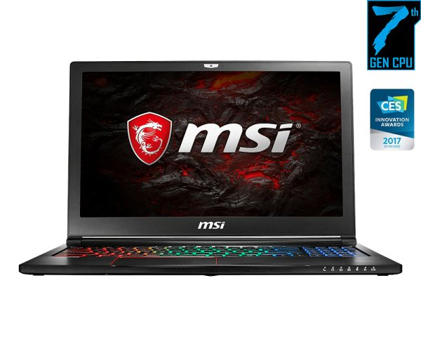 GS63VR 7RF-446CA Stealth Pro 4K   Laptops - The best gaming laptop provider   MSI Canada