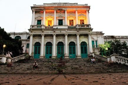 Famous Haunted and Spookiest Places in Kolkata - ixigo Trip Planner