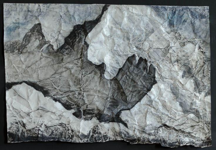 Diana Terry Himalayan Range