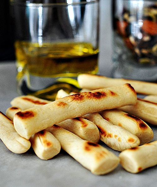 Dabo Kolo - Ethiopian Fried Snacks
