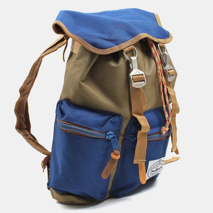 107 besten backpacks Bilder auf Pinterest | Rucksäcke, Hacks und ...