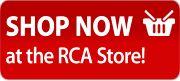 RCA remote code finder