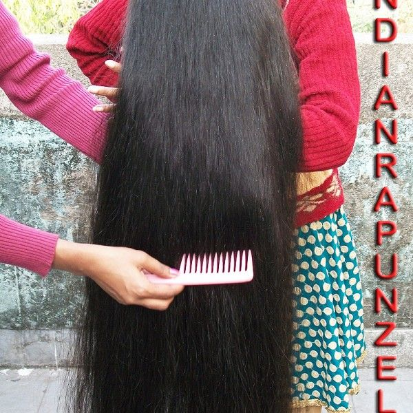 Ir8 Very Long Hair Play Videos Part2 Long Hair India