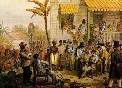 afschaffing slavernij suriname - Google zoeken