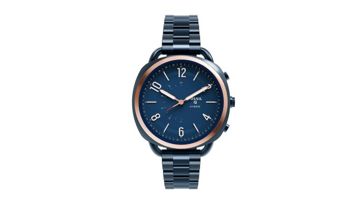 """[CES 2017] Fossil presenta tre nuovi modelli di smartwatch - Nonostante il mercato smartwatch fatichi ad ingranare, le varie aziende continuano ad investire in questi """"orologi intelligenti"""". In tal senso, il CES di Las Vegas sta diventando in questo giorni il palcoscenico ideale per la presentazione dei nuovi wearable per il 2017. Ecco dunque... -  http://www.tecnoandroid.it/2017/01/06/ces-2017-fossil-presenta-tre-nuovi-modelli-smartwatch-212357 - #Ces2017, #Fossi"""