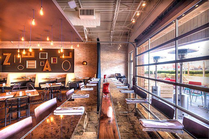 Architecture interior design and restaurant branding images