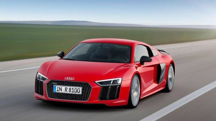 Audi To Launch A Low-Cost Version Of The R8 Equipped With A V6 Engine Seems that Audi R8 is keeping up to date with its rivals, especially since Porsche has recently launched a 911 with a more modest propulsion system. According to anonymous sources, the brand is preparing a low-costversion of the R8 model, working on a V6 engine, with a capacity of 3 liters,...