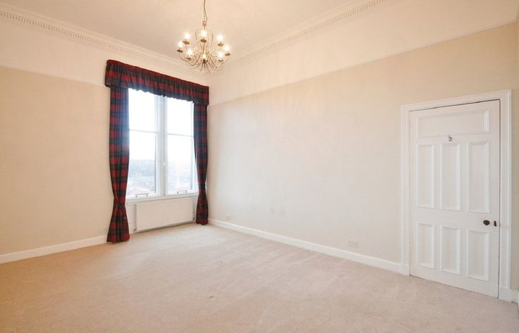 Bedroom 1 - Image number 9 relating to 6/2 Rothesay Terrace Edinburgh EH3 7RY