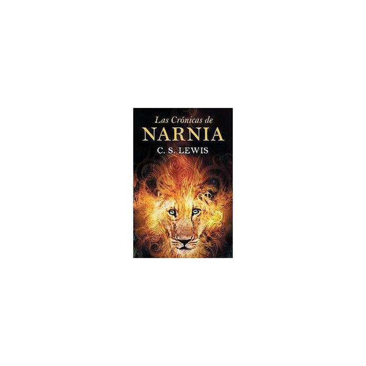 Las Cronicas de Narnia / The Chronicles of N (Paperback) by C. S. Lewis