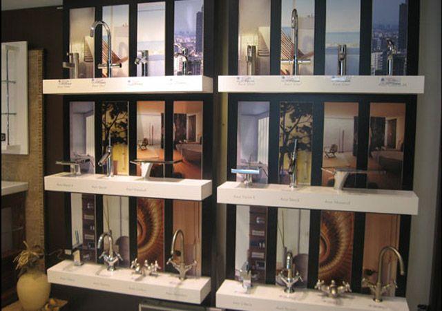 Sanitary Ware Showroom Design بحث Google T H E T A