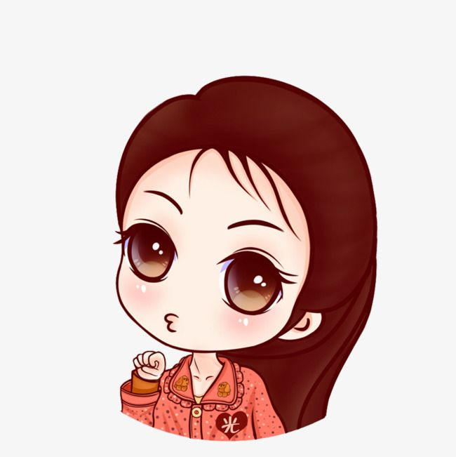Cute Cartoon Girl Cute Cartoon Girl Girl Cartoon Characters