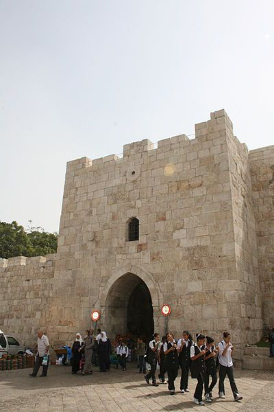 herod muslim singles Journey through the holy land ¿ faith-based travel tour - adventure travel, escorted tours, budget travel tours, vacation packages, and travel deals from flight centre flights, hotels, cruises, and airfare.