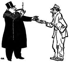 Un Gobierno único mundial tendrá que ocuparse de regular las desigualdades sociales de todo tipo, en todo tipo de materias y temas...
