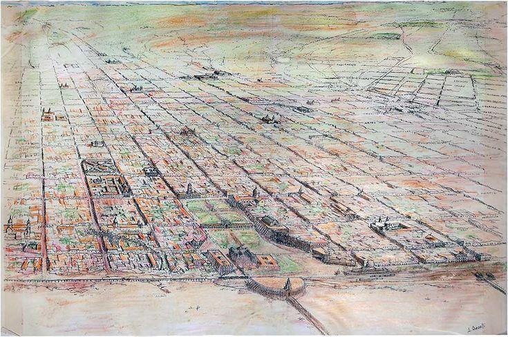 Vista de Buenos Aires | Memoria Visual de Buenos Aires