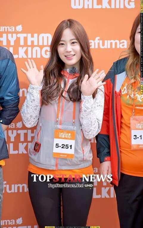 Heo young ji