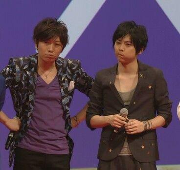 Daisuke Ono | 小野大輔 and Yuki Kaji