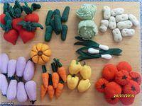 овощи из фетра выкройки: 4 тыс изображений найдено в Яндекс.Картинках