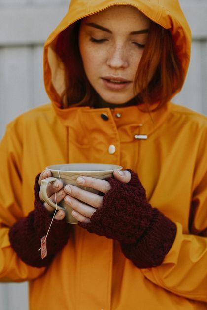 Pitsikämmekkäät Novita Nordic Wool   Novita knits