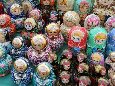 10 curiosità incredibili sulla Russia