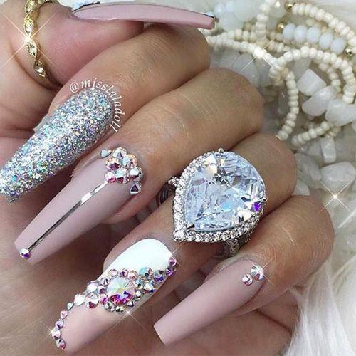 fingernail polish