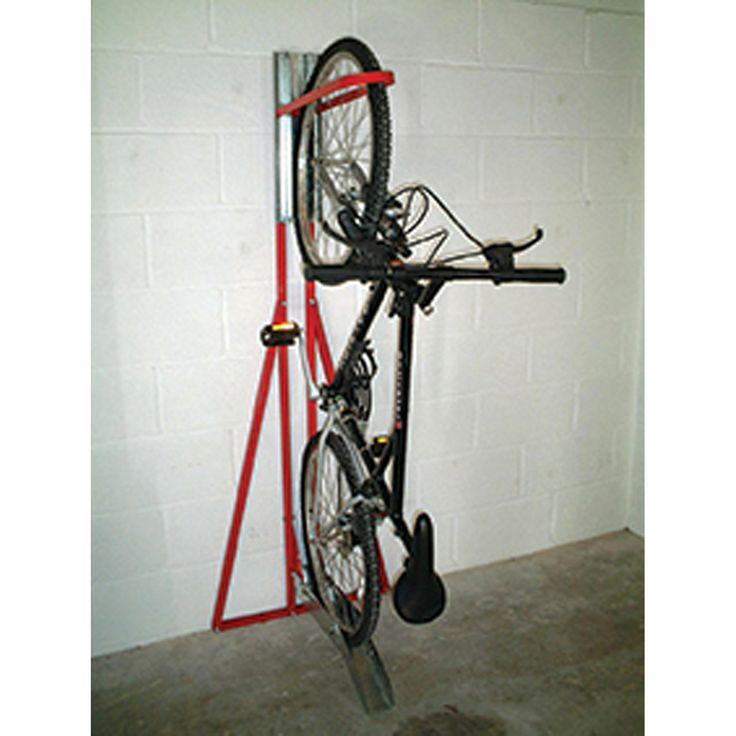 17 Best Bike Storage Images On Pinterest Garages
