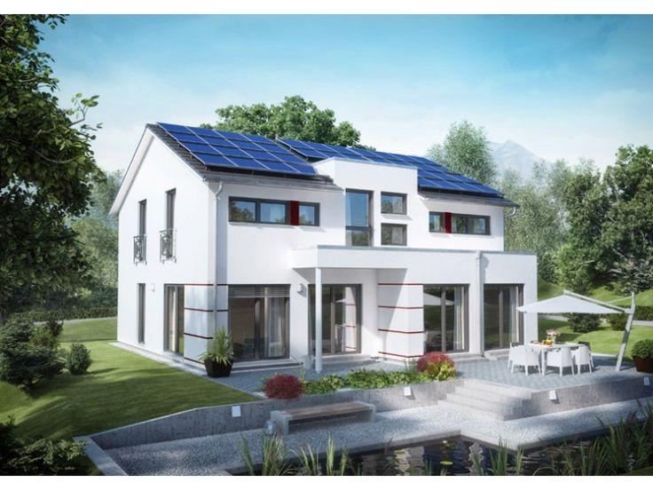 Moderne doppelhäuser satteldach  170 besten House Bilder auf Pinterest