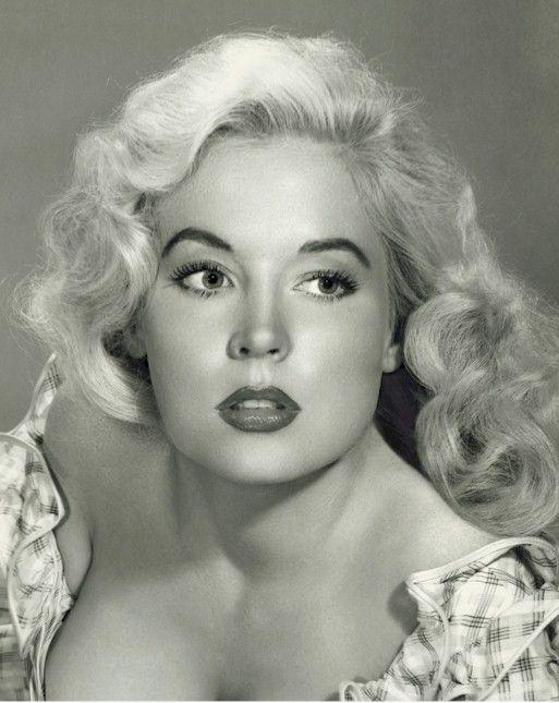 Betty Brosmer - Bing Images