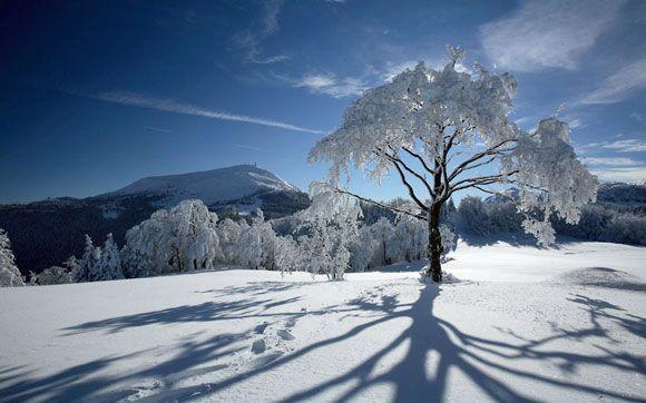 The Dolomites – Monte Bondone, Trento, Italy.