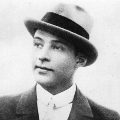 rudolph valentino | Rudolph Valentino Biography - Facts, Birthday, Life Story - Biography ...