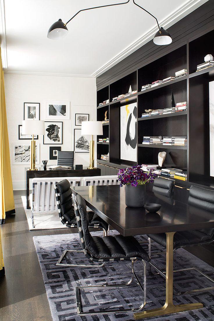 Oficina masculina | Galería de fotos 5 de 11 | AD MX