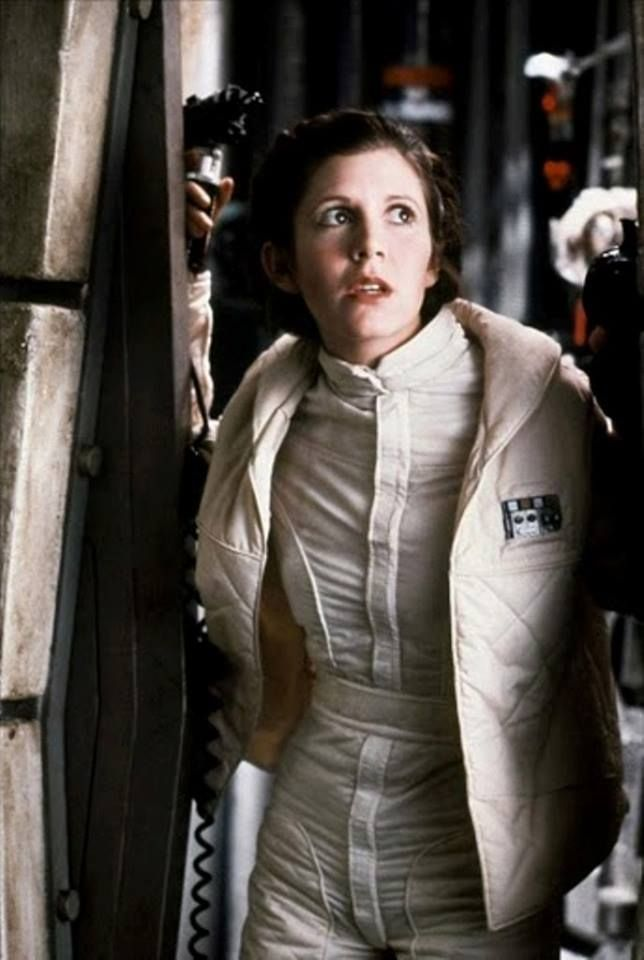Carrie fisher star wars, plaiboi pussyy video