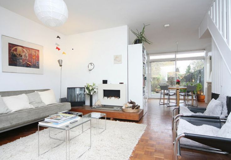 Blackheath Park, London SE3 — The Modern House Estate Agents: Architect-Designed Property For Sale in London and the UK
