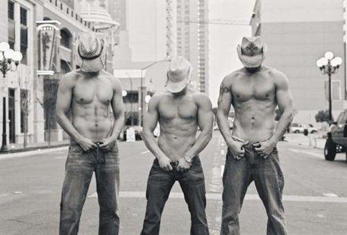 country boys. yum!