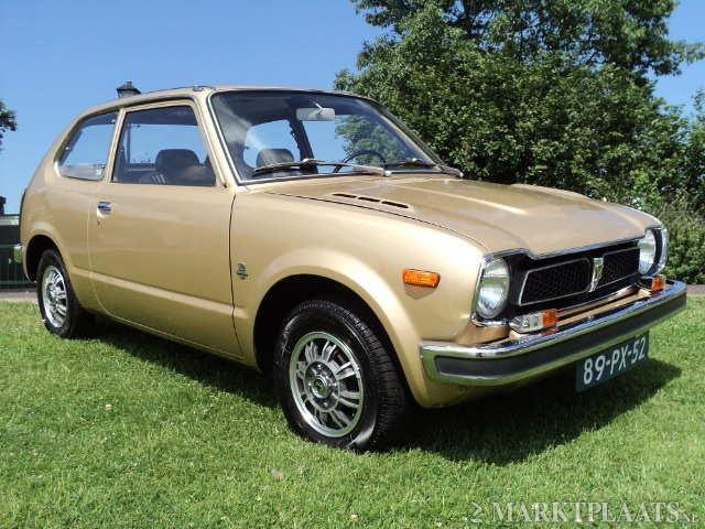 69 best Cars - Honda Civic 1st gen (72-79) images on Pinterest ...