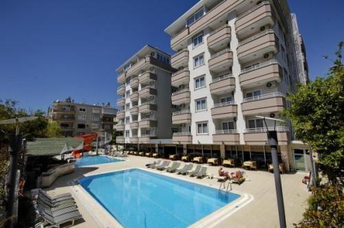 Hotel Sealine 3+* All Inclusive !! Riwiera Turecka !! wylot już jutro - najlepsze LAST MINUTE w Internecie #lastminute #turcja #riwieraturecka #alanya #allinclusive