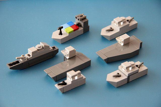 Fleet by CommanderHawk