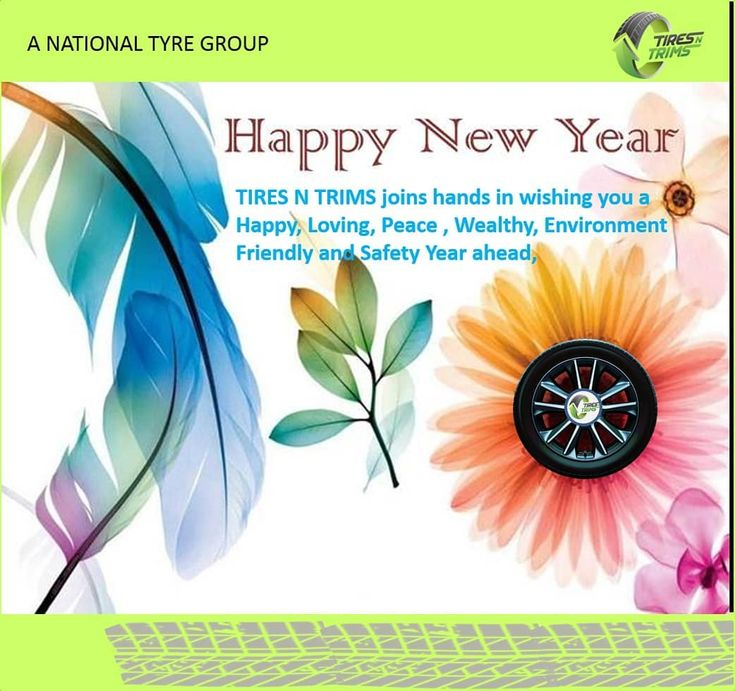 Tires n Trims Wishing you a LovingPeace Wealthy Environment Friendly and safer Happy New year Ahead.. #jaipur  #car  #auto  #used cars  #autos  #mechanic  #automobile  #vehicle  #dealer  #automotive news  #auto shop  #parts  #car news  #aftermarket  #automatic cars  #car manufacturers  #motor car  #car auto  #automotive industry  #automobile industry  #auto auto  #automotive technician  #car group  #www auto  #auto industry  #new auto  #automotive engineer  #auto manufacturers  #automaker…