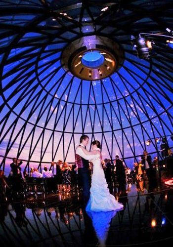 Iconic wedding venues london