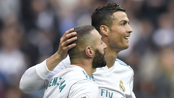 Benzema breaks record Real Madrid scoring drought