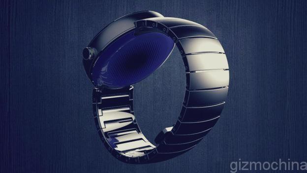 Xiaomi Smart Watch Apple Competitor Specs